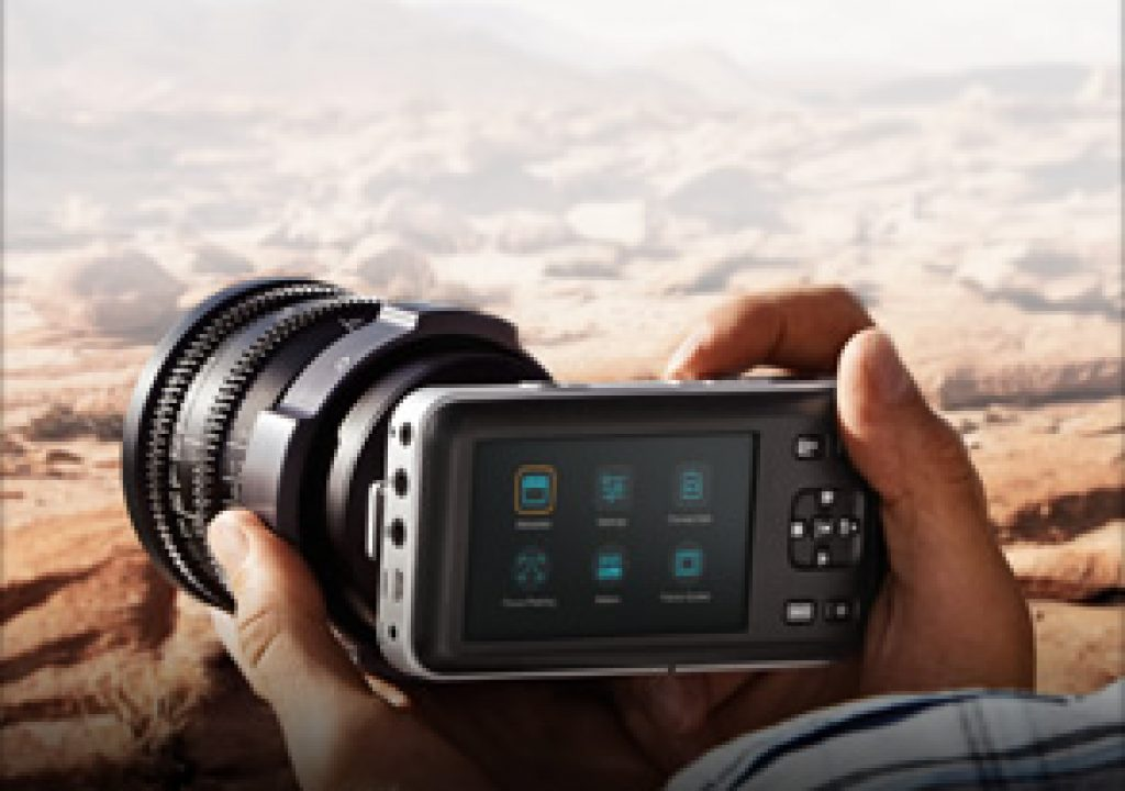 Blackmagic Announces Firmware 1.9.7 Update 1