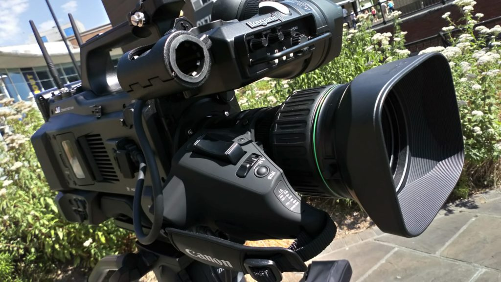 A lens I'd like - One lens for a single chip camera 8