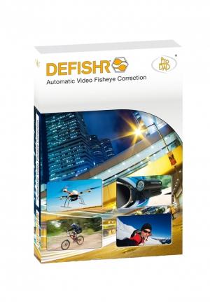 "proDAD® Debuts Defishr™ Automatic Video ""Fisheye"" Correction App; Flatens Warped Video & Still Image 3"