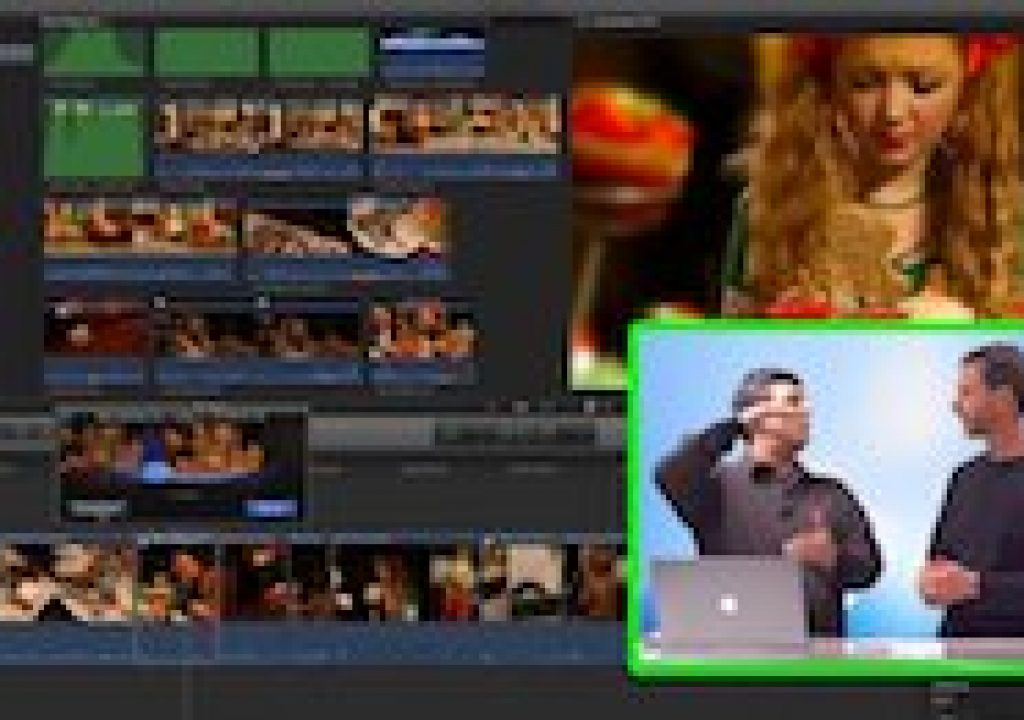 Audition Tips in Final Cut Pro X 1