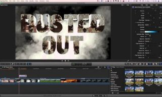 3D Title Plugins for Final Cut Pro X