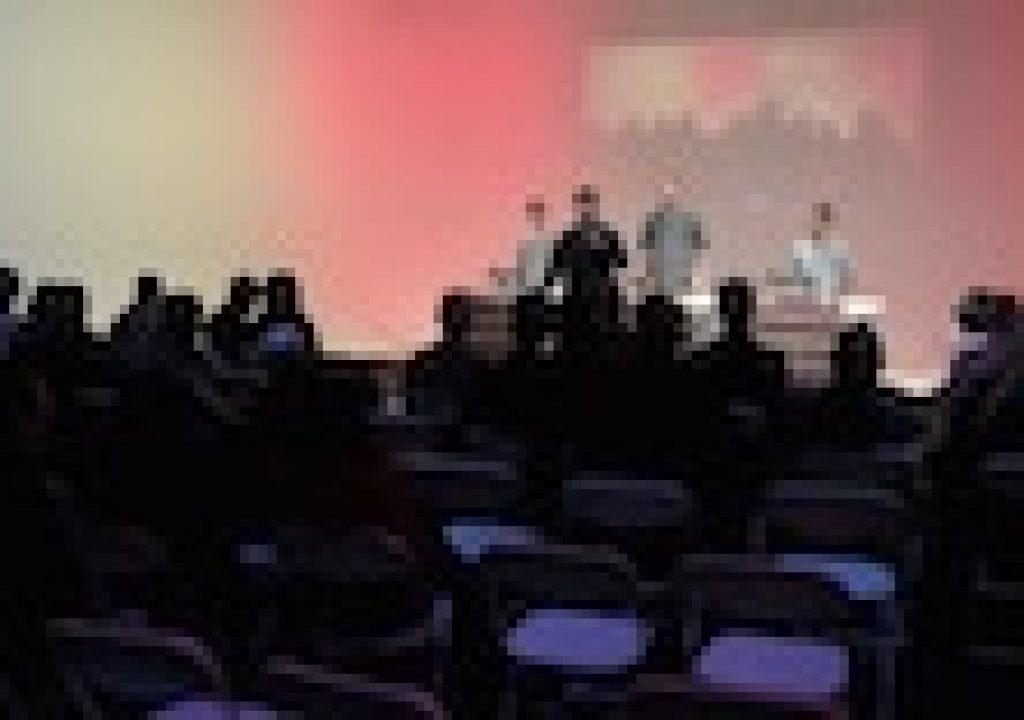 The Nashville Filmmakers Guild NLE Debate Live Stream Archive 1