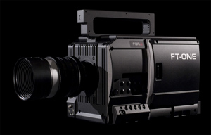 FOR-A'S FT-ONE 4K Super Slow Motion Camera Wins 1