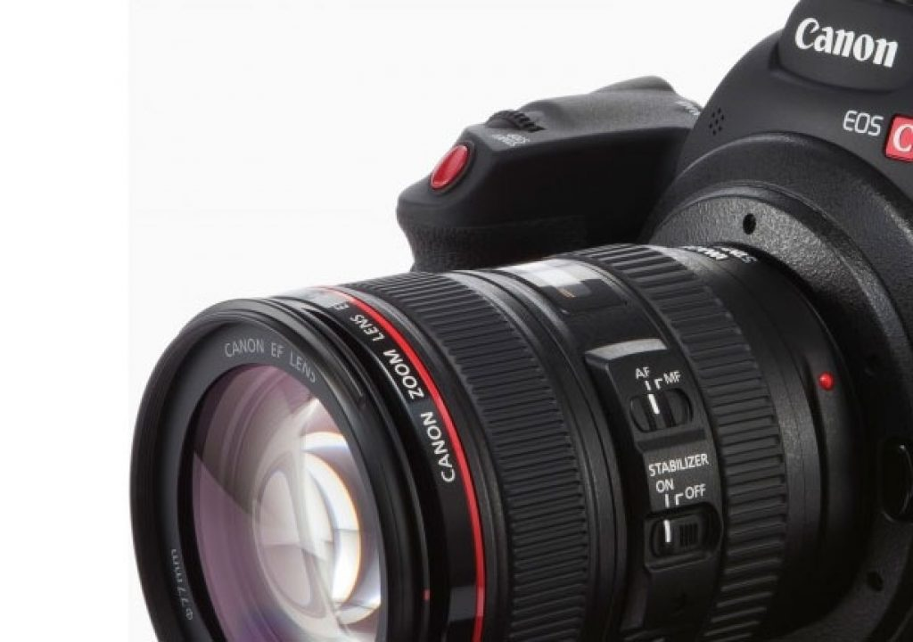 Video: Shane Hurlbut Found the DSLR Killer 9