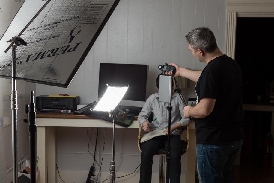 Flex Light Review and Photometrics 20