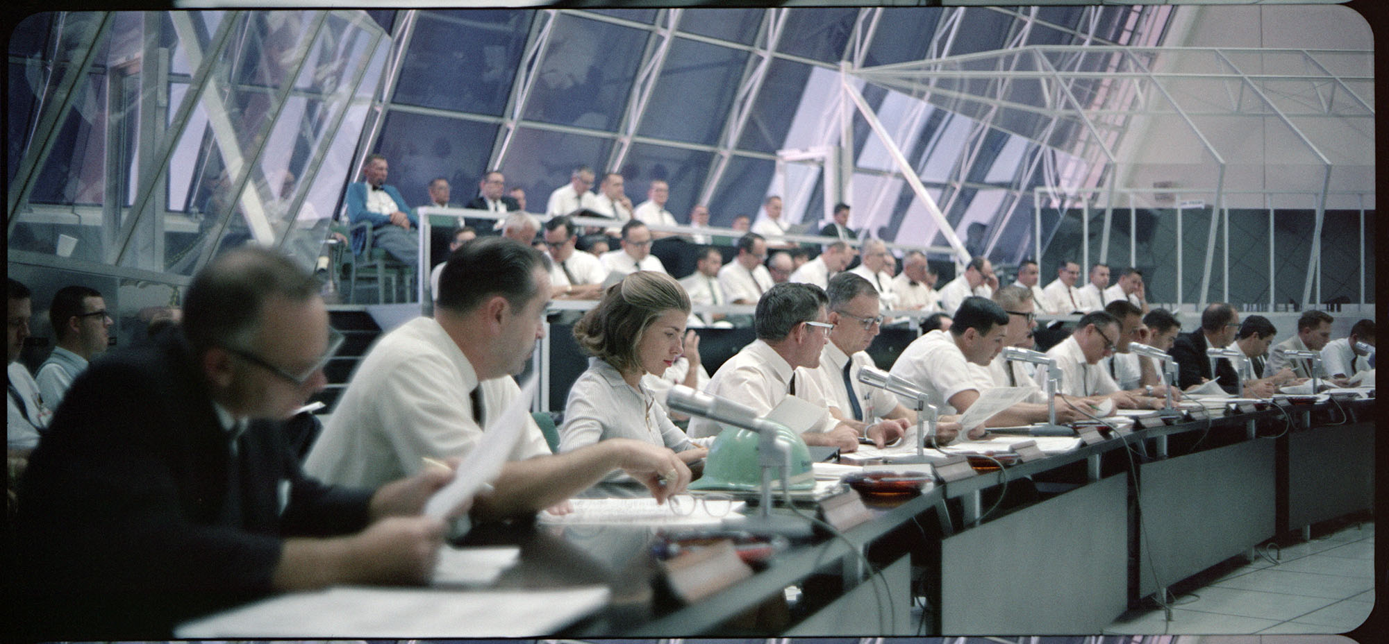 """ART OF THE CUT with doc director/editor Todd Miller on """"Apollo 11"""" 32"""