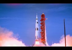 "ART OF THE CUT with doc director/editor Todd Miller on ""Apollo 11"""