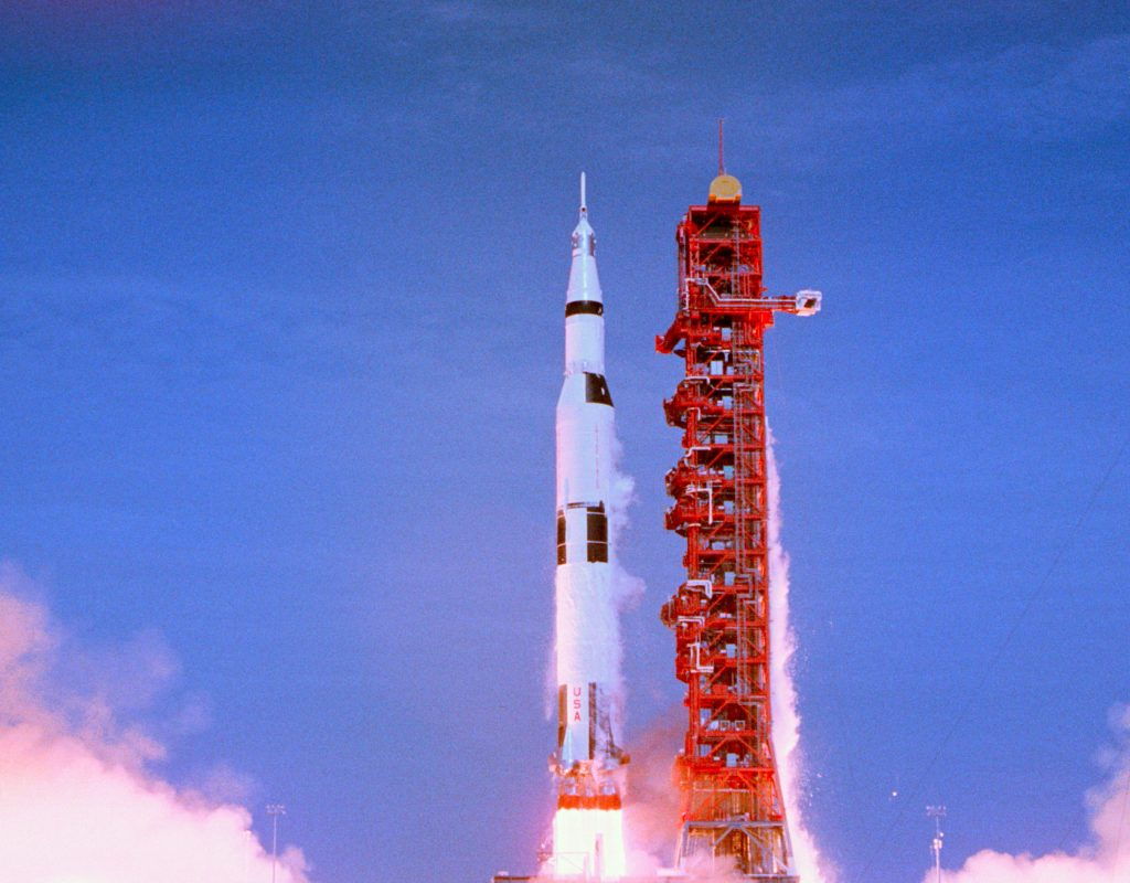 """ART OF THE CUT with doc director/editor Todd Miller on """"Apollo 11"""" 1"""