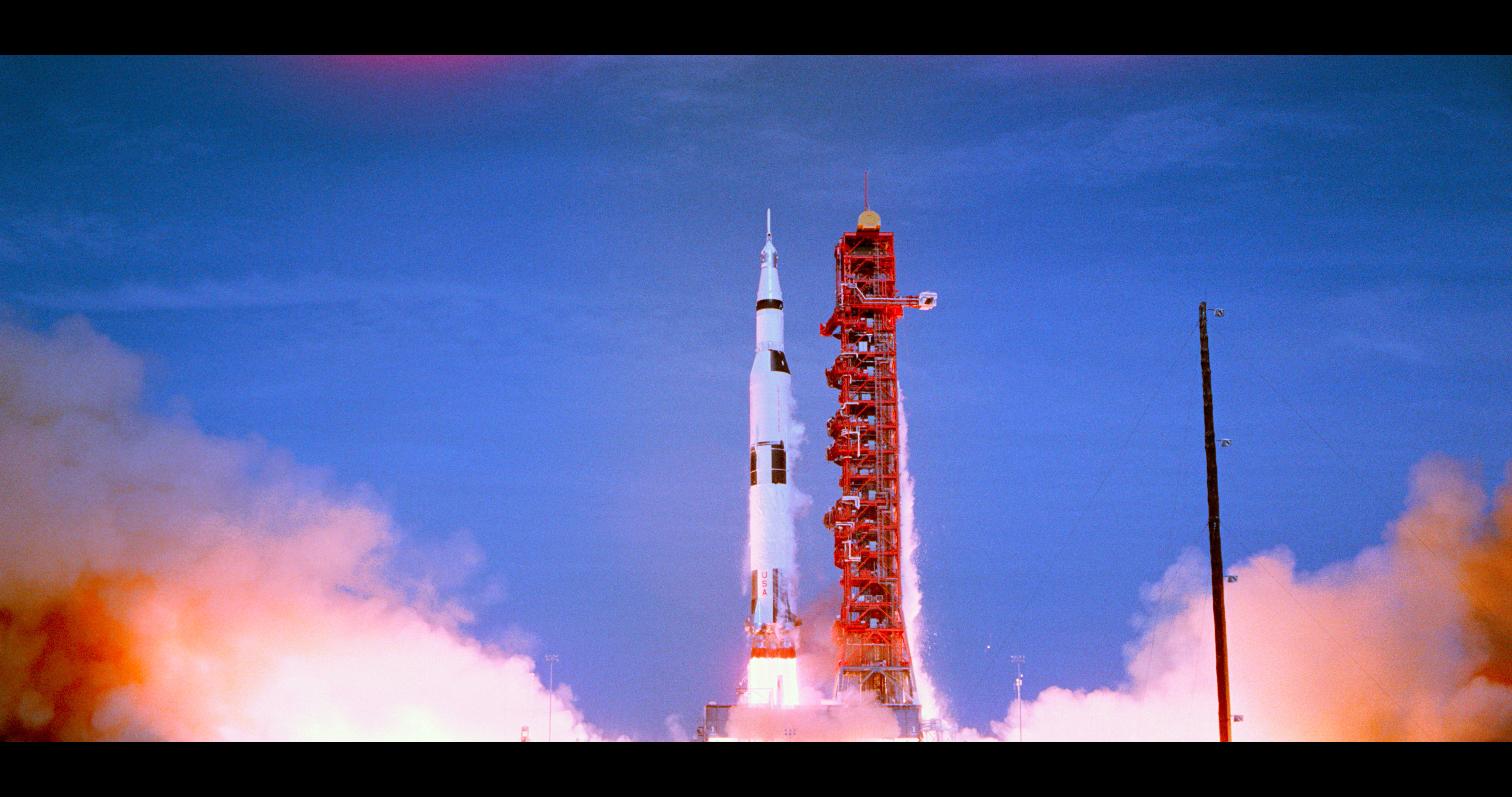 """ART OF THE CUT with doc director/editor Todd Miller on """"Apollo 11"""" 34"""