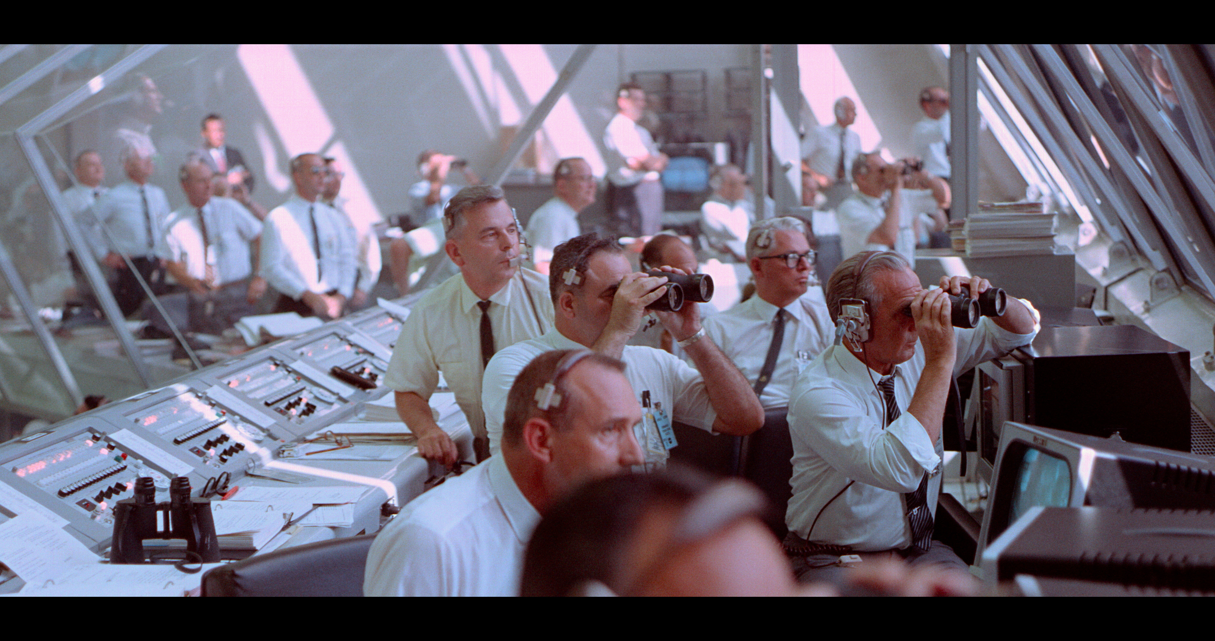 """ART OF THE CUT with doc director/editor Todd Miller on """"Apollo 11"""" 10"""