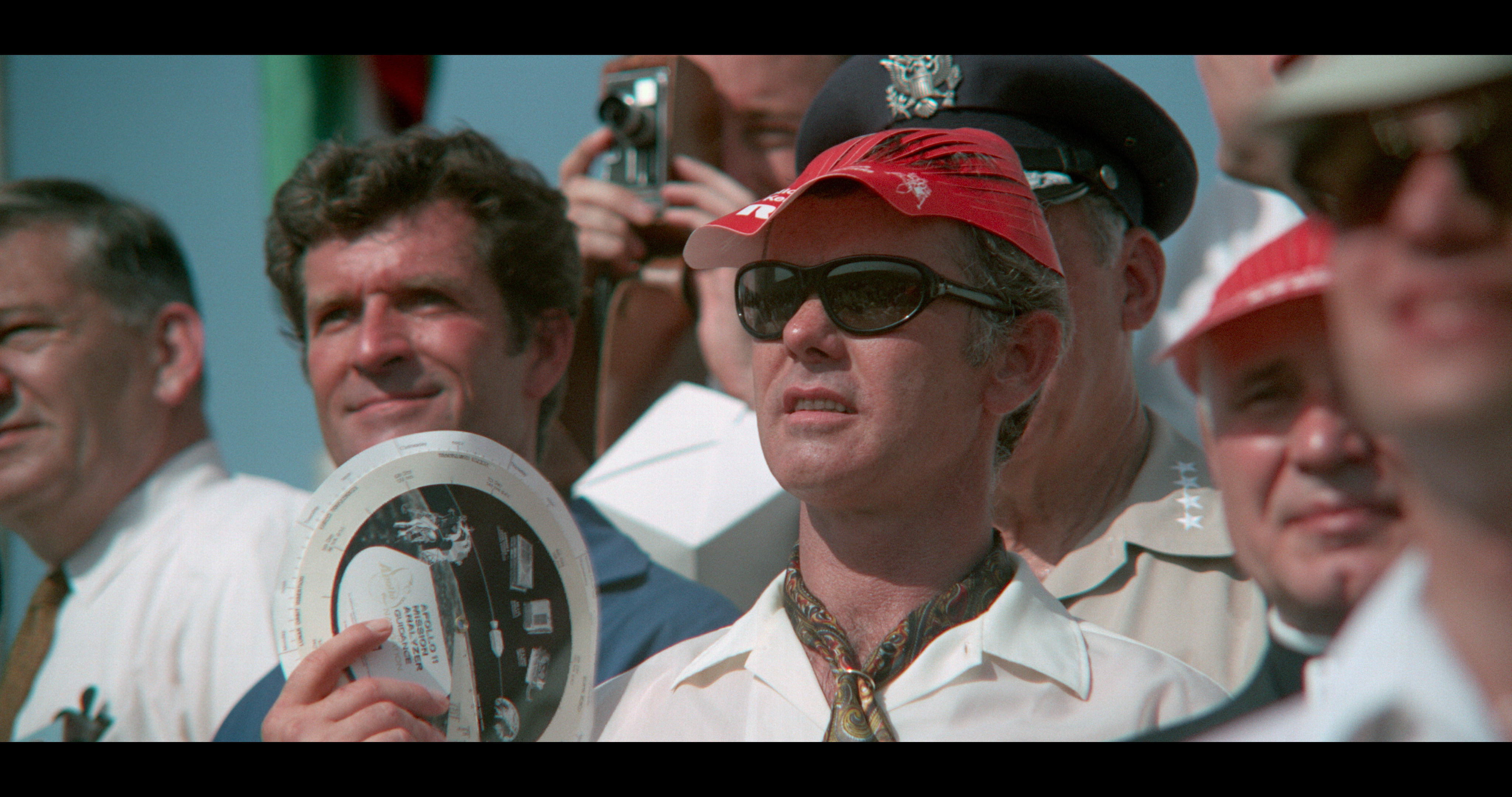 """ART OF THE CUT with doc director/editor Todd Miller on """"Apollo 11"""" 46"""