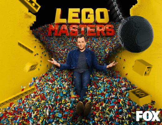 "Art of the Frame Podcast w/ ""Lego Masters"" Editors Karl Kimbrough & Sara Scotti 5"