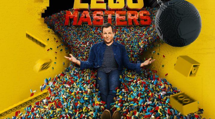 "Art of the Frame Podcast w/ ""Lego Masters"" Editors Karl Kimbrough & Sara Scotti 54"