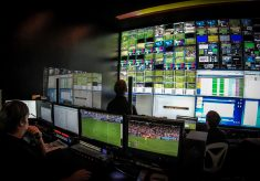 ADI wows stadium fans with broadcast-quality sports video