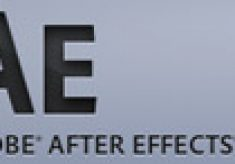 After Effects CS4 is Shipping