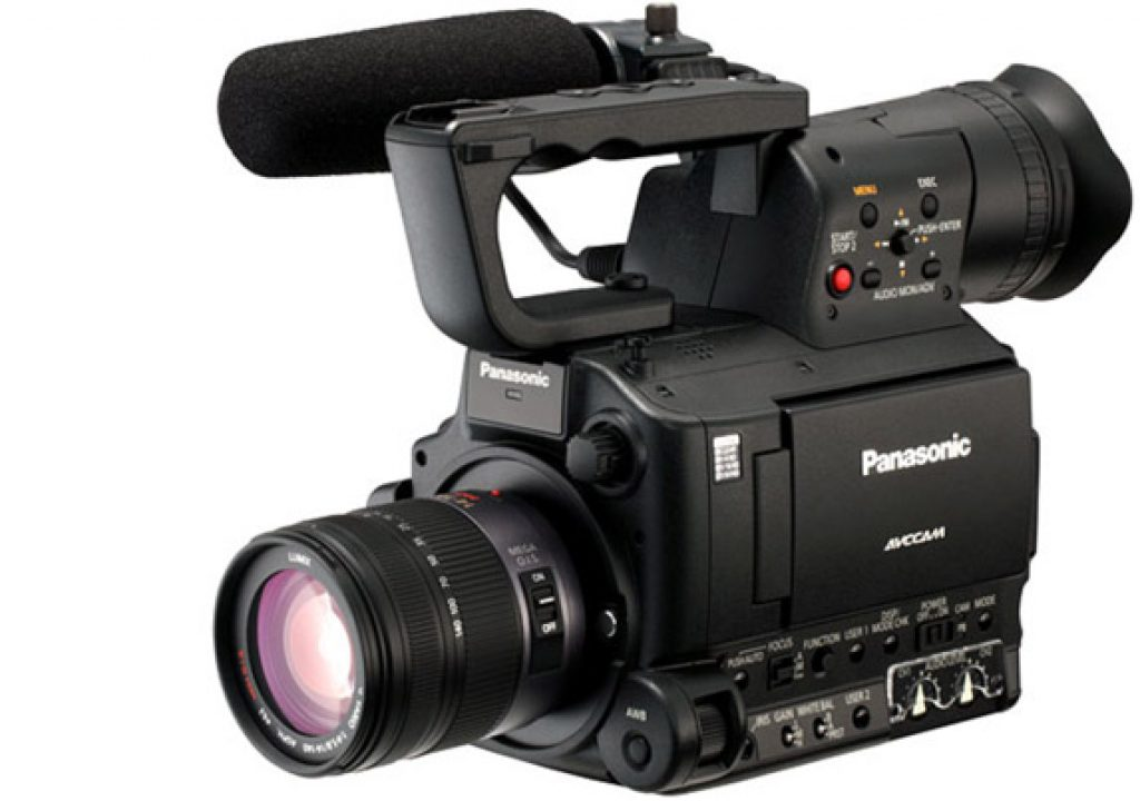 Is Panasonic Returning to Their CINE System? 1