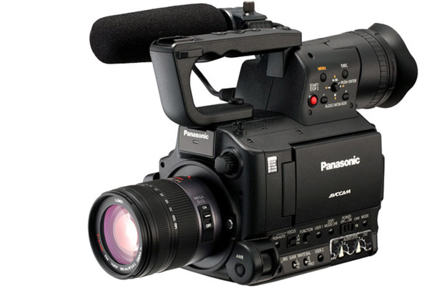 Is Panasonic Returning to Their CINE System? 2