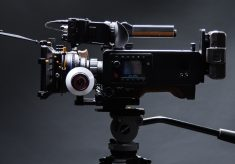 Rethinking The AJA Cion