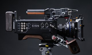 AJA Cion Right Side