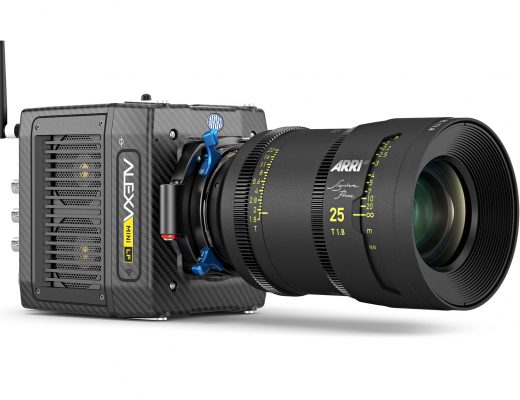 ARRI Signature Prime and Mini LF Event: Sim Video, Vancouver 6