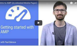 Why the AMP Project improves our web content distribution