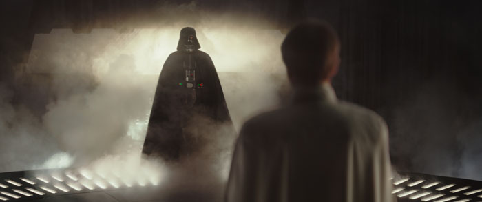 "ART OF THE CUT with Jabez Olssen on editing ""Rogue One"" 5"