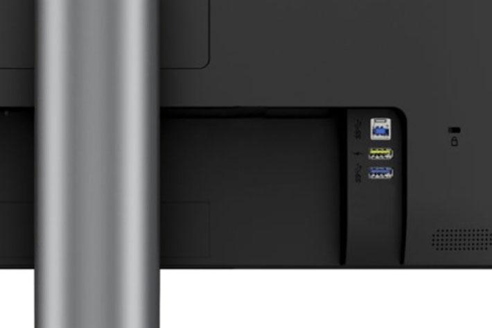 AOC U2790PQU: a new 4K UHD monitor for video editors on a budget 3