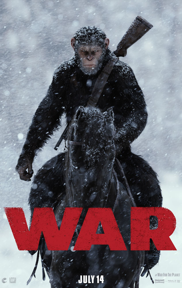 "ART OF THE CUT with the editor of ""War for the Planet of the Apes"" 4"