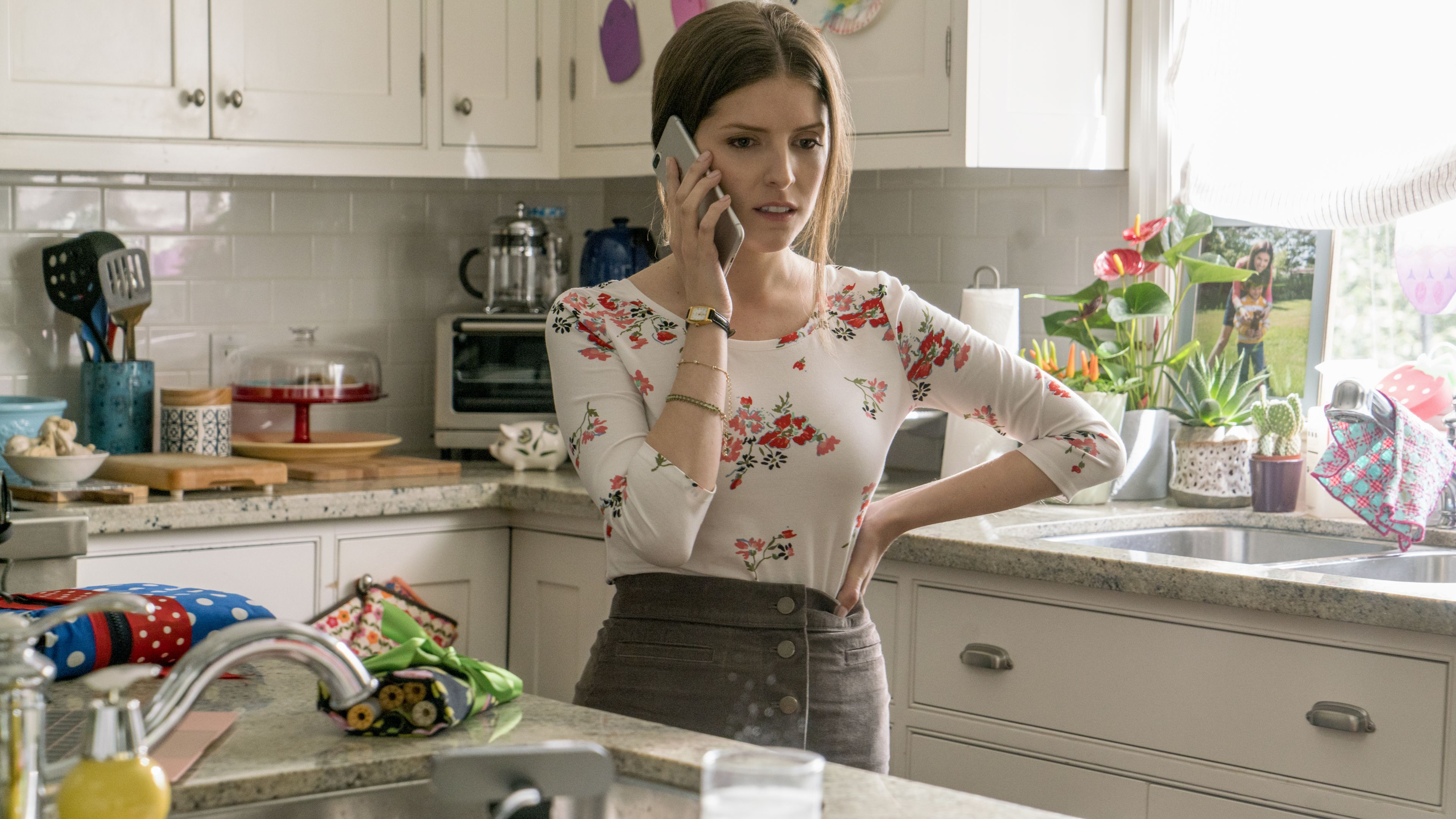 "ART OF THE CUT with Brent White, ACE on ""A Simple Favor"" 5"