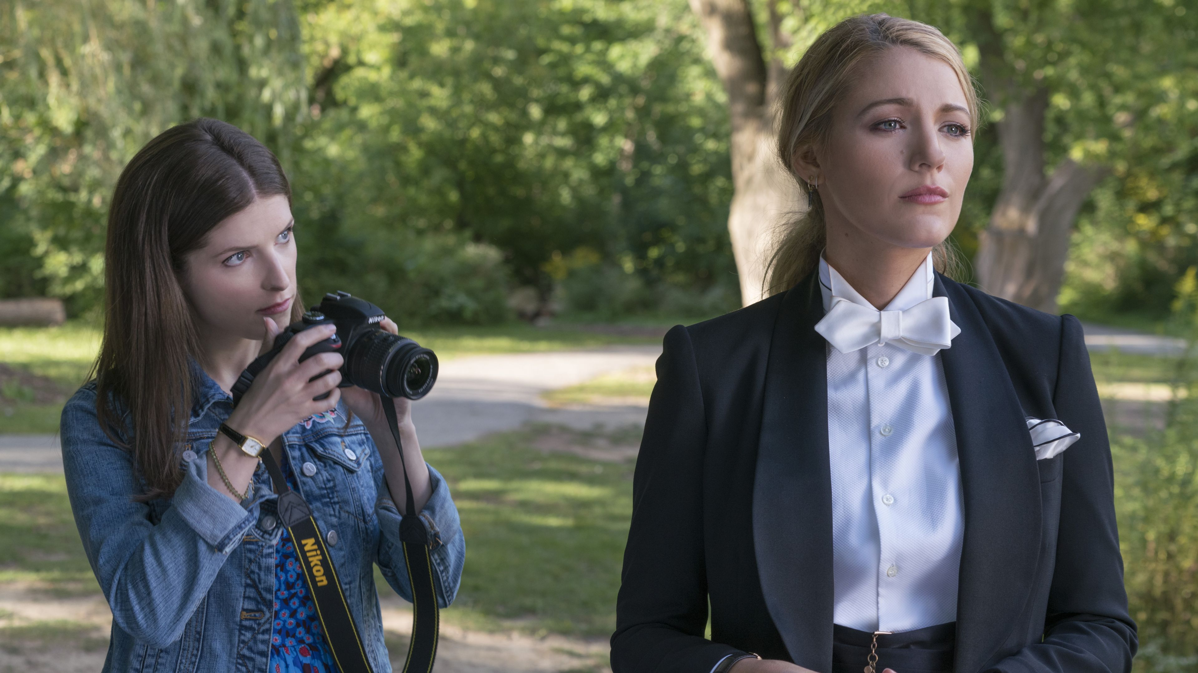"ART OF THE CUT with Brent White, ACE on ""A Simple Favor"" 6"