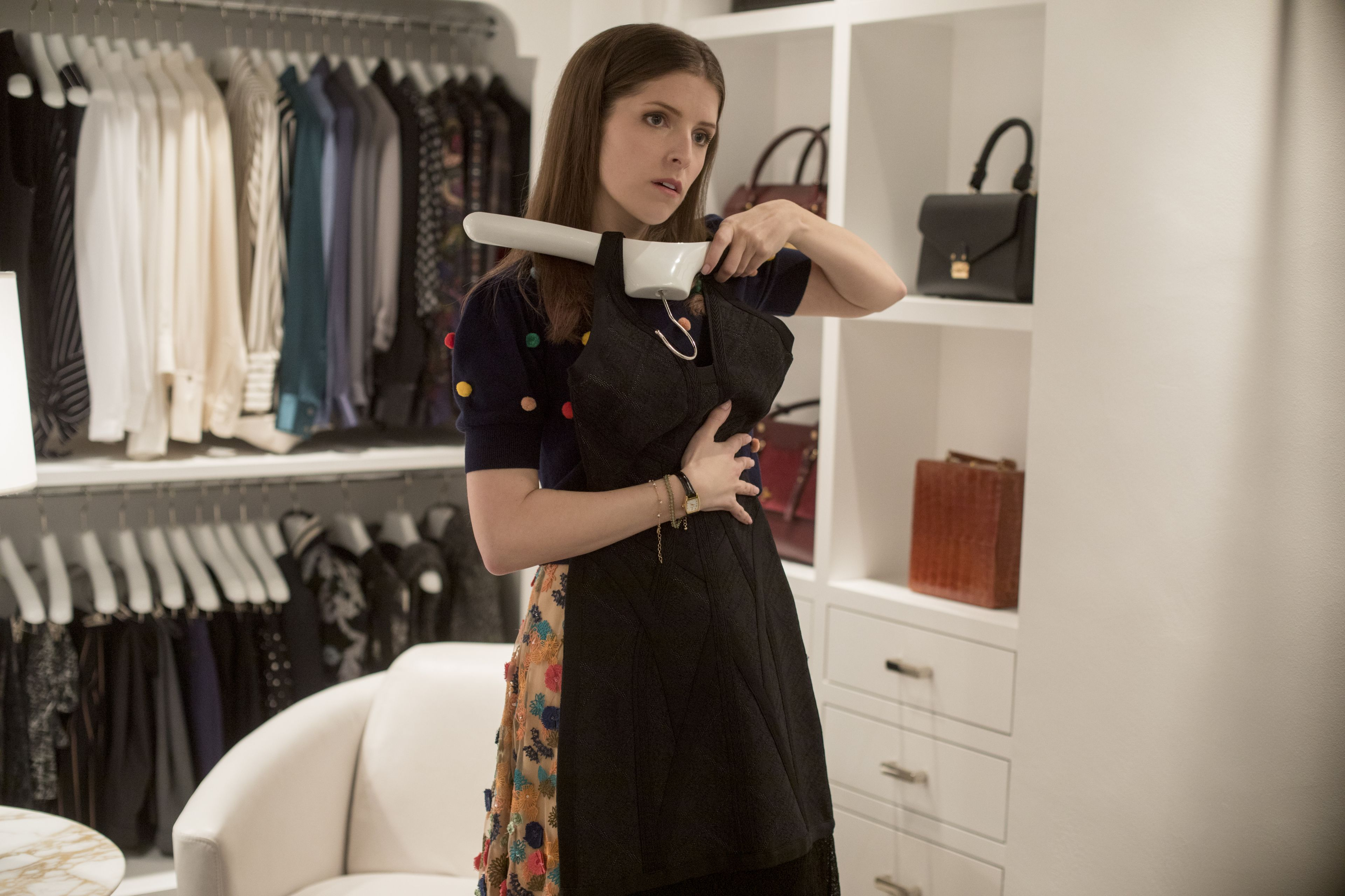 """ART OF THE CUT with Brent White, ACE on """"A Simple Favor"""" 3"""
