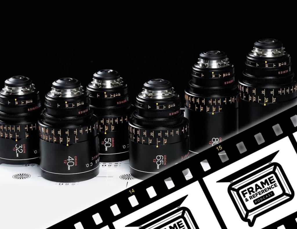 Atlas Lens Co. // Frame & Reference Ep. 27 1