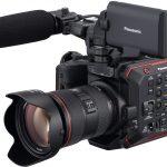 Panasonic's 5.7K AU-EVA1 Camera Tech Specs and Pricing Announced
