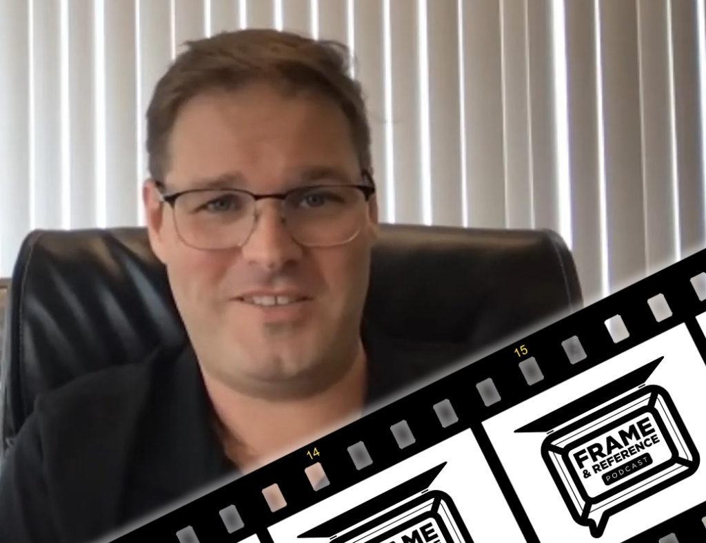 Ryan Avery of Tokina Cinema // Frame & Reference Ep.25 1