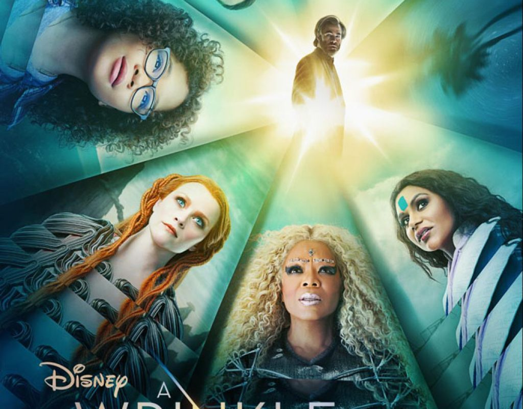 ART OF THE CUT: Spencer Averick, ACE on A Wrinkle in Time 11