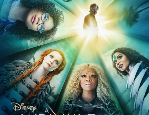 ART OF THE CUT: Spencer Averick, ACE on A Wrinkle in Time 2