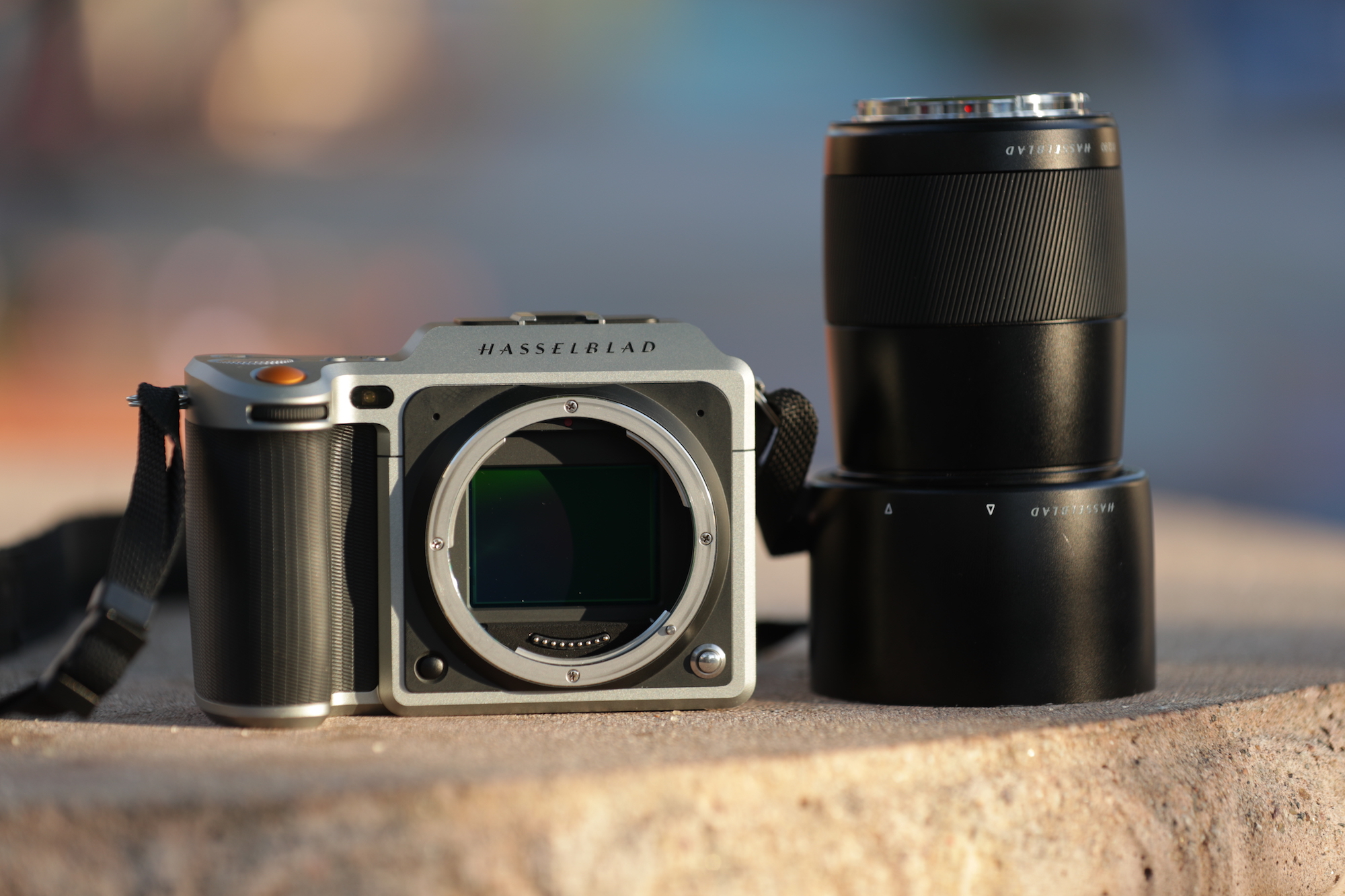 A Leap Into Medium Format with the Hasselblad X1D-50c 18