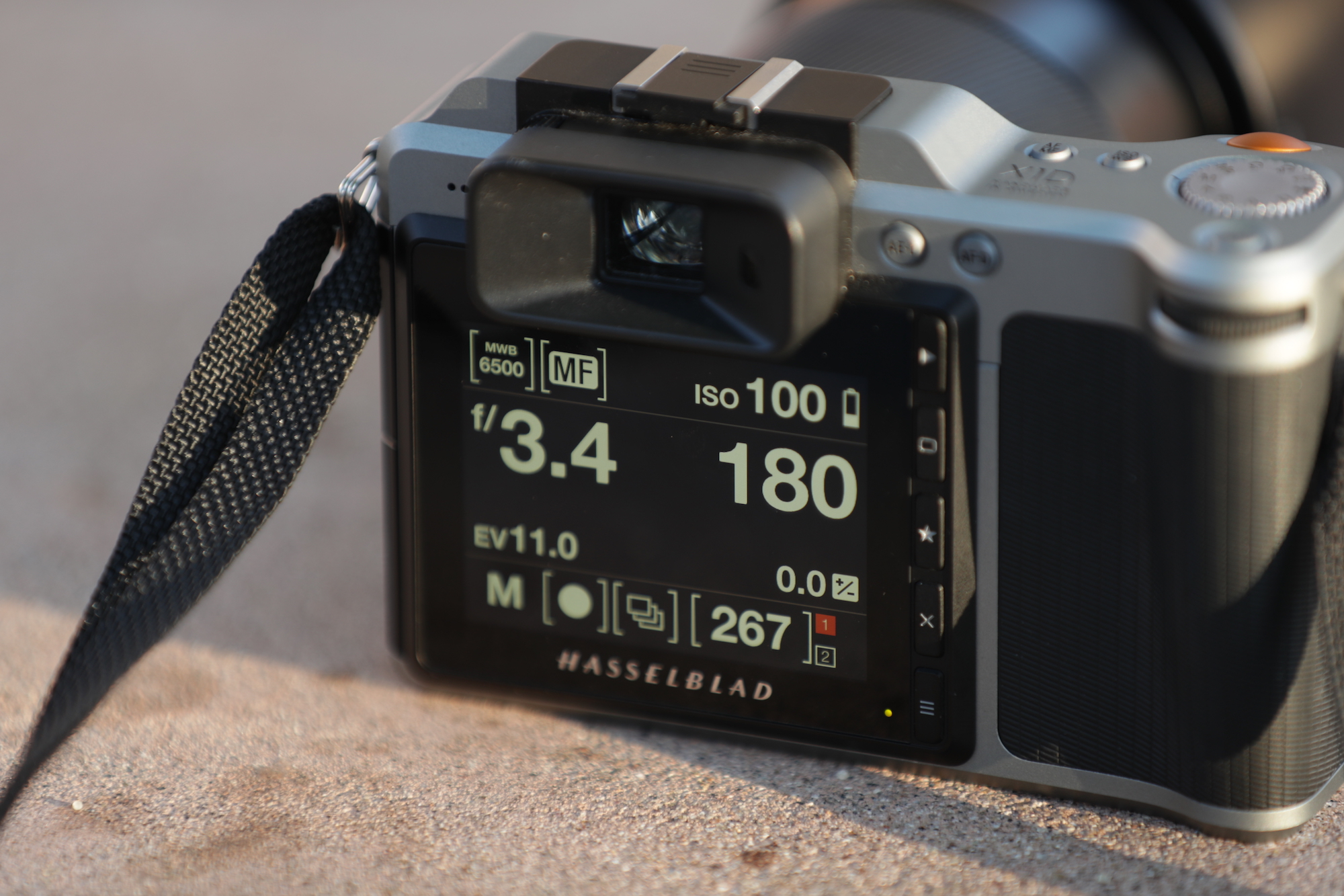 A Leap Into Medium Format with the Hasselblad X1D-50c 3