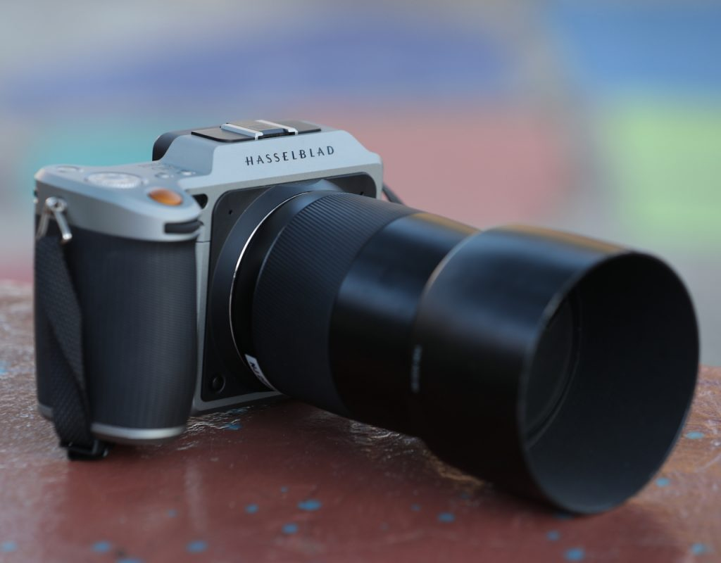 A Leap Into Medium Format with the Hasselblad X1D-50c 1