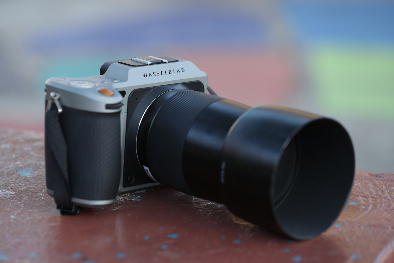 A Leap Into Medium Format with the Hasselblad X1D-50c 2