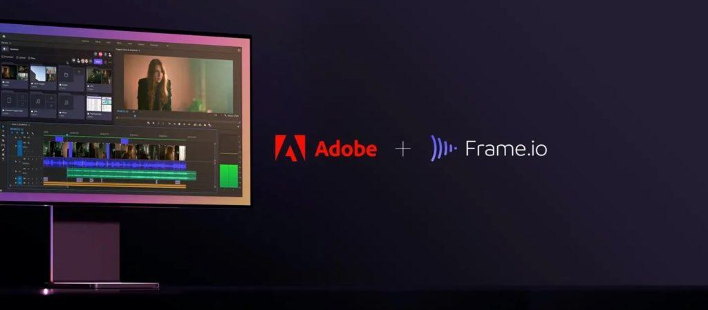 Adobe to acquire Frame.io 1