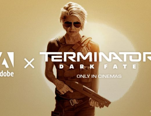 Working with Premiere Pro on Terminator: Dark Fate 21