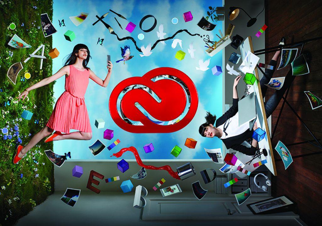Adobe Stock Launches Worldwide 5