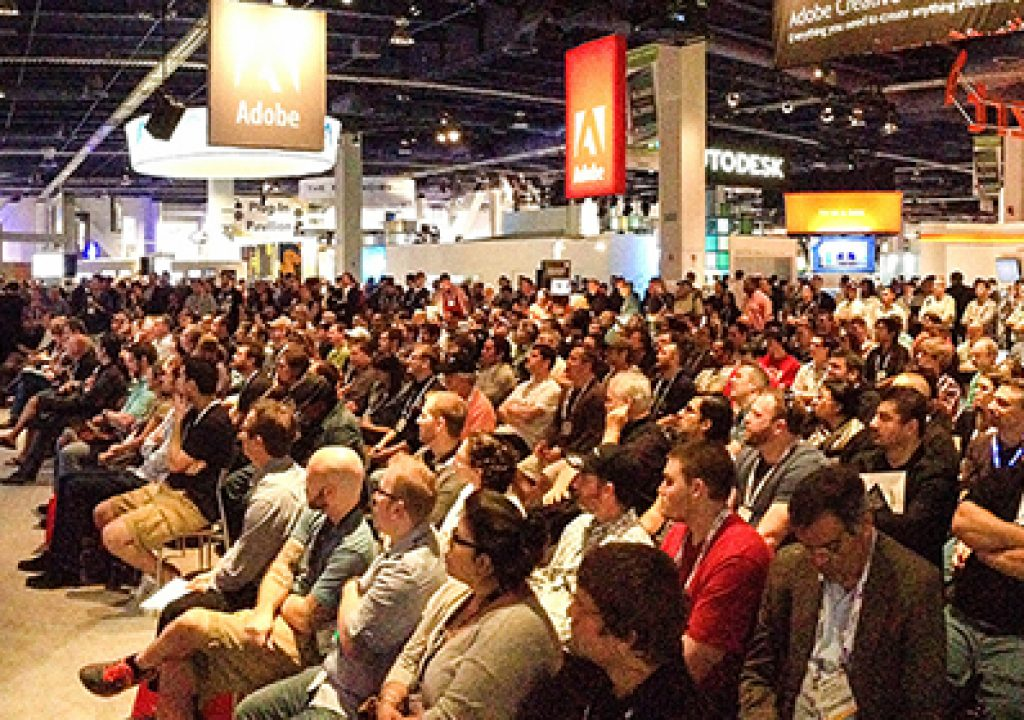 From extreme sports to Sharknado 2: the Adobe NAB 2015 speaker line-up 1