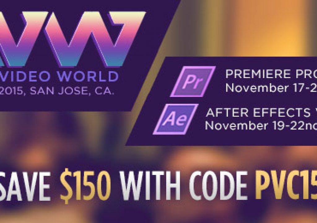 Adobe Video World 1