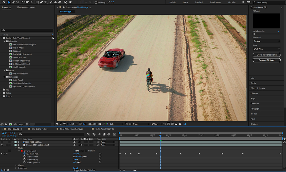 Meeting the Demands of Pro Editors: Behind the Adobe Premiere Pro 2019 NAB Updates with Patrick Palmer 12