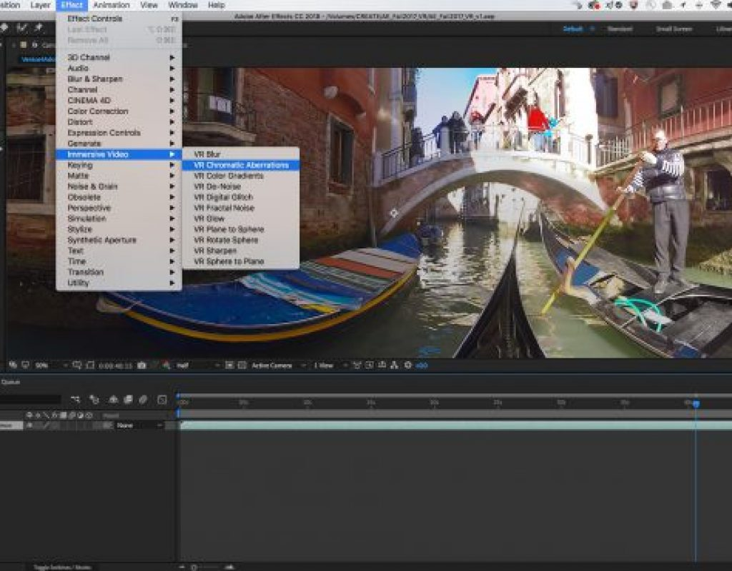 Adobe Video at IBC 2017 1