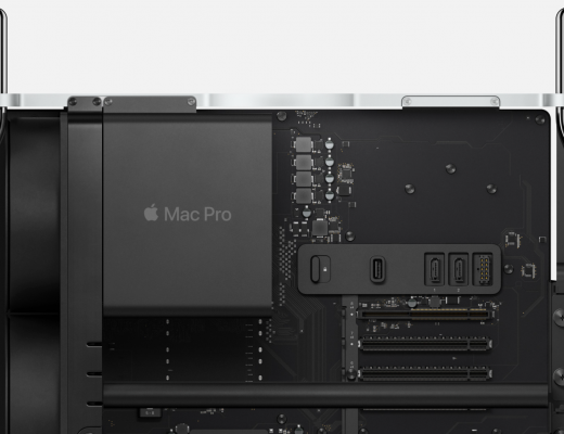 Unboxing the tech of the new Mac Pro 23