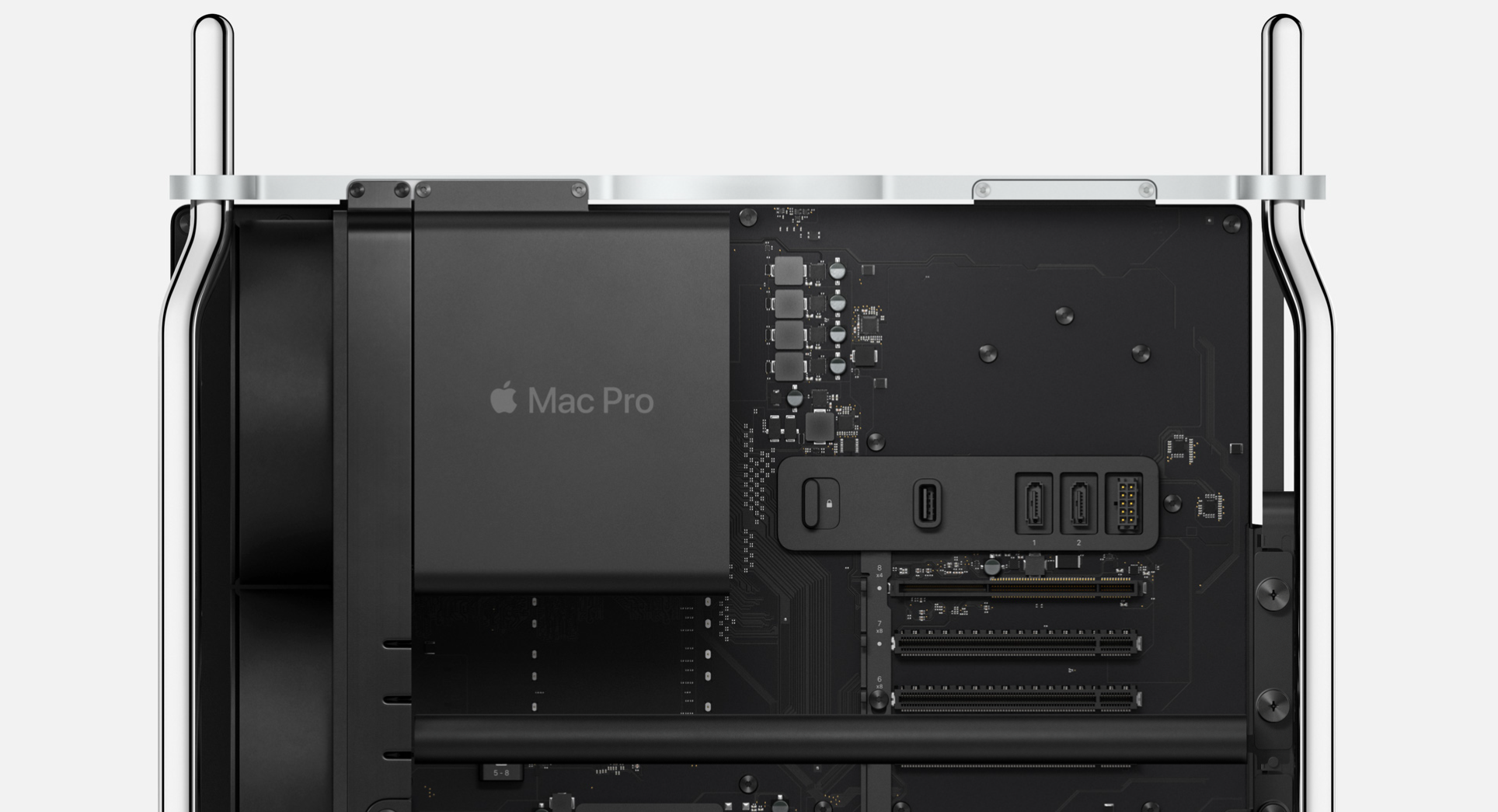 Unboxing the tech of the new Mac Pro by Damian Allen