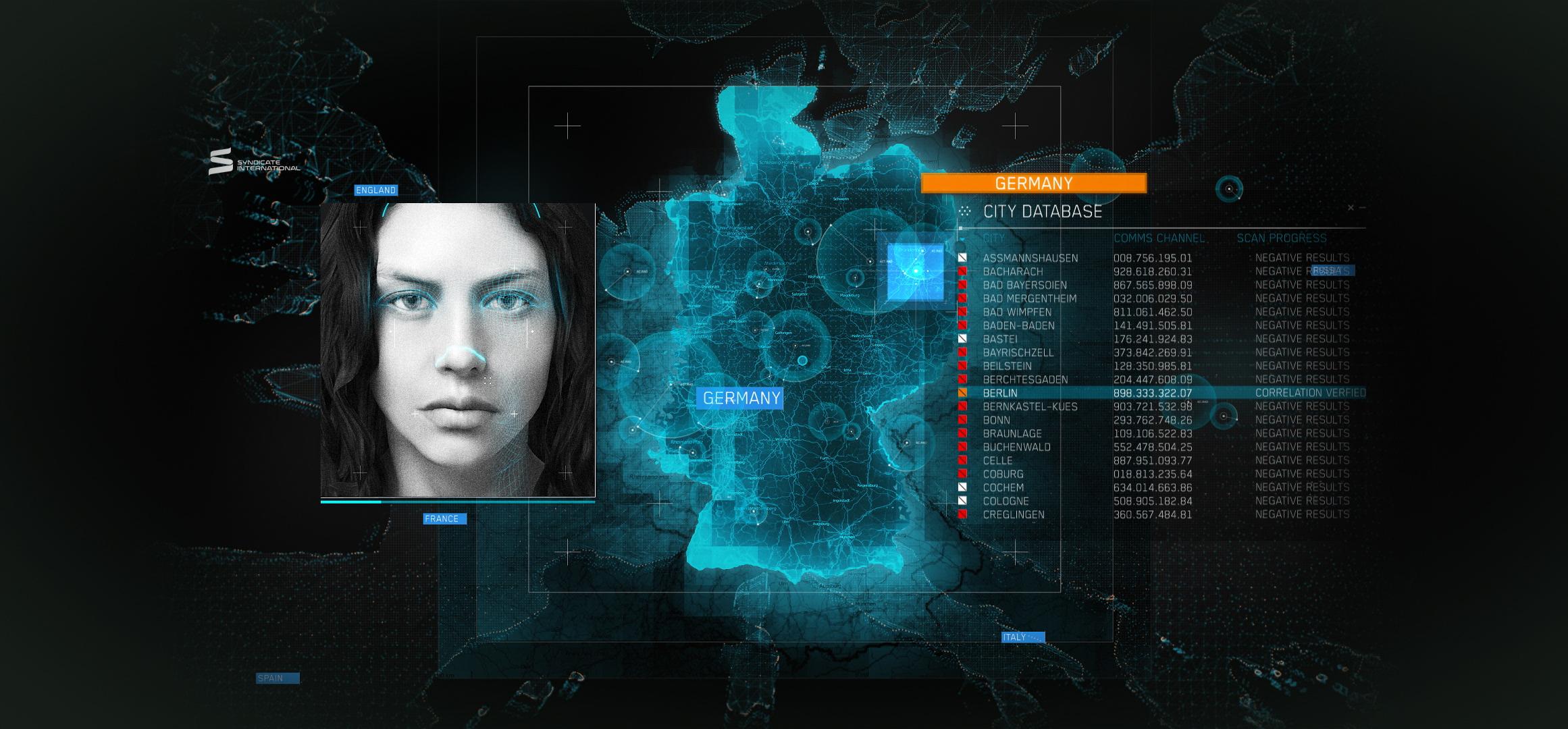 "Territory Studio applies VFX expertise to ""Hitman: Agent 47"" 7"